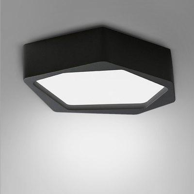 BRELONG LED Stone Shape Ceiling Light