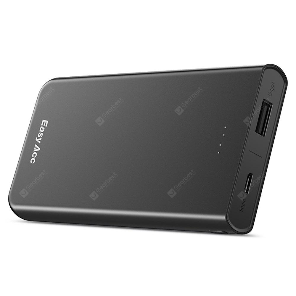 EasyAcc 9000mAh Power Bank