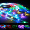 zanflare S2 2m USB Multicolor Indoor LED Strip Light - SILVER WHITE