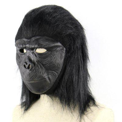 Latex Chimpanzee MaskClassic Toys<br>Latex Chimpanzee Mask<br><br>Appliable Crowd: Unisex<br>Materials: Latex<br>Nature: Other<br>Package Contents: 1 x Mask<br>Package size: 24.00 x 28.50 x 3.00 cm / 9.45 x 11.22 x 1.18 inches<br>Package weight: 0.1460 kg<br>Product weight: 0.1250 kg