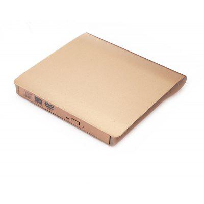 STW STW - 8034 USB 2.0 Pop-up External Optical DVD Drive