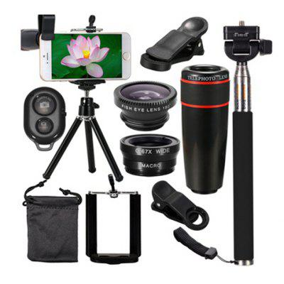 Gearbest 10-in-1 Mobile Photography Kit