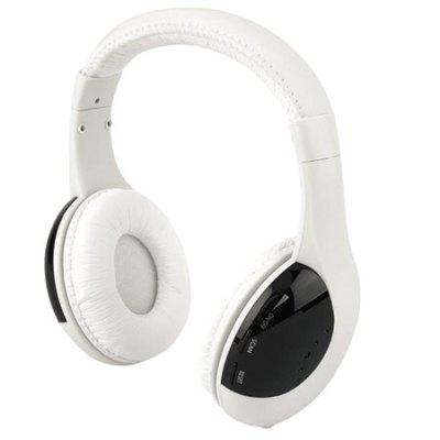 5 in 1 Earphone Cordless Headset