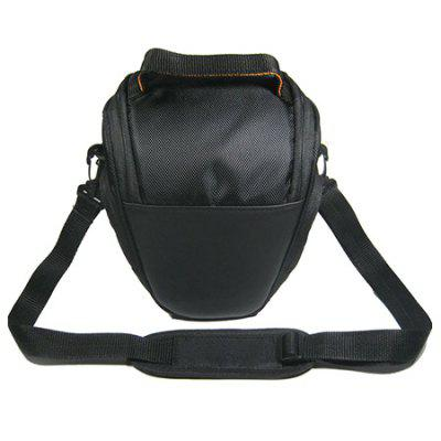 Triangle Waterproof Digital Camera Bag