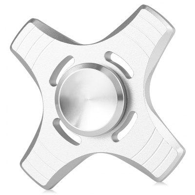 Four-leaf Fan Shape Fidget Spinner