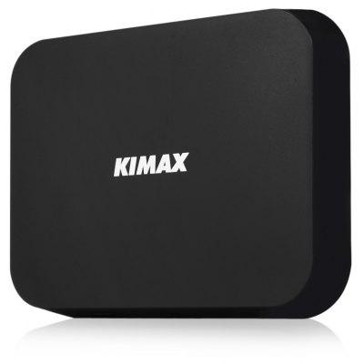 Blueendless KIMAX 300HD HDD Case WiFi Storage