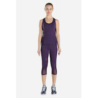 Quick-drying Slim Fit Women Fitness Vest