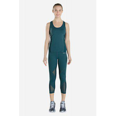 Veste de fitness Slim Fit Women's Quick-drying