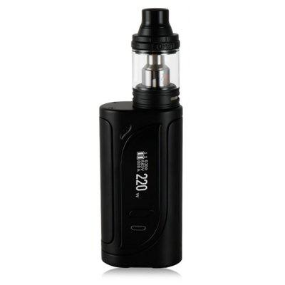 Eleaf iKonn 220 with ELLO TC Box Mod Kit 4ml with 1 - 220W / 100 - 315C / 200 - 600F for E Cigarette
