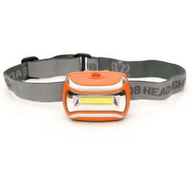 800LM 5W Novelty COB Head Light