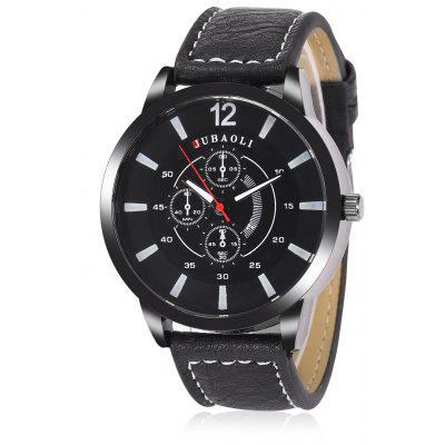 JUBAOLI A622 Men Quartz Watch