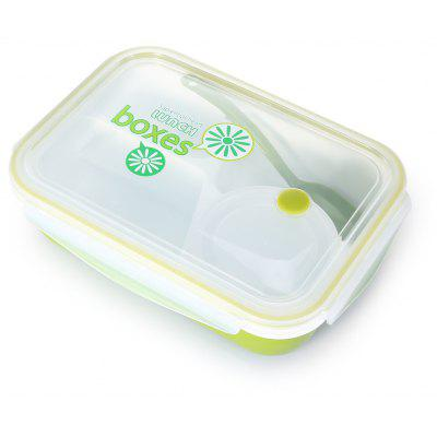 PP Lunch Box with Soup Bowl