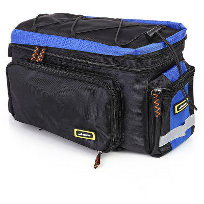 Acacia bao0414 6L Bike Rear Pannier Bag