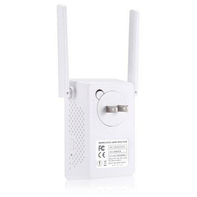 Wireless-N Routeur Sans Fil 300M 2.4GHz