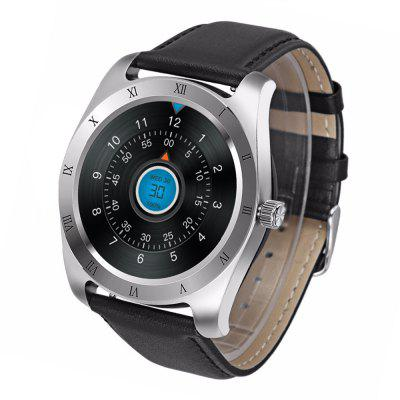 Zeblaze Classic Heart Rate Monitor Smart Watch