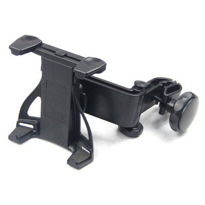 Universal Car Back Seat Headrest Mount Stand Tablet PC Holder