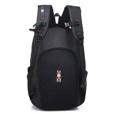 Laptop Backpack Men Travel Camping BagLaptop Bags<br>Laptop Backpack Men Travel Camping Bag<br><br>Package Contents: 1 x Backpack<br>Package size (L x W x H): 49.00 x 31.00 x 21.00 cm / 19.29 x 12.2 x 8.27 inches<br>Package weight: 0.9500 kg<br>Product size (L x W x H): 48.00 x 30.00 x 20.00 cm / 18.9 x 11.81 x 7.87 inches<br>Product weight: 0.5800 kg<br>Size: 14.0 inch