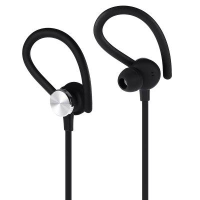 OY3 Wireless Bluetooth HeadsetEarbud Headphones<br>OY3 Wireless Bluetooth Headset<br><br>Application: Running, Gaming, Working, Gaming, Running, Sport, Working, Sport<br>Battery Capacity(mAh): 60mAh, 60mAh<br>Bluetooth: Yes, Yes<br>Bluetooth distance: W/O obstacles 10m, W/O obstacles 10m<br>Bluetooth mode: Hands free, Hands free<br>Bluetooth Version: V4.1, V4.1<br>Charging Time.: 2h, 2h<br>Compatible with: iPhone, Computer, iPhone, PC, iPod, PC, Mobile phone, iPod, Computer, Mobile phone<br>Connectivity: Wireless, Wireless<br>FM radio: No, No<br>Frequency response: 20-20000Hz, 20-20000Hz<br>Function: Bluetooth, Bluetooth, Sweatproof, Voice control, Sweatproof, Song Switching, Microphone, Song Switching, Voice Prompt, Answering Phone, Voice control, Voice Prompt, Microphone<br>Impedance: 32ohms ± 5 percent, 32ohms ± 5 percent<br>Language: English, English<br>Material: Plastic, Plastic<br>Music Time: 3.5h, 3.5h<br>Package Contents: 1 x Earphone, 2 x Ear Cap, 1 x USB Charging Cable, 1 x English User Manual, 1 x Earphone, 2 x Ear Cap, 1 x USB Charging Cable, 1 x English User Manual<br>Package size (L x W x H): 9.40 x 7.00 x 3.50 cm / 3.7 x 2.76 x 1.38 inches, 9.40 x 7.00 x 3.50 cm / 3.7 x 2.76 x 1.38 inches<br>Package weight: 0.0630 kg, 0.0630 kg<br>Plug Type: Micro USB, Micro USB<br>Product size (L x W x H): 46.00 x 0.30 x 0.10 cm / 18.11 x 0.12 x 0.04 inches, 46.00 x 0.30 x 0.10 cm / 18.11 x 0.12 x 0.04 inches<br>Product weight: 0.0250 kg, 0.0250 kg<br>Standby time: 100h, 100h<br>Talk time: 3.5h, 3.5h<br>Type: In-Ear<br>Wearing type: In-ear with ear hook
