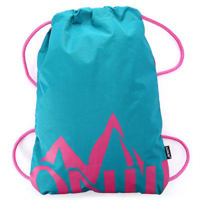 AONIJIE Drawstring Backpack