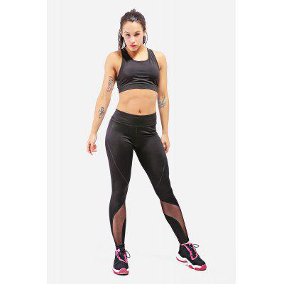 Quick-drying Women Yoga Fitness Pants