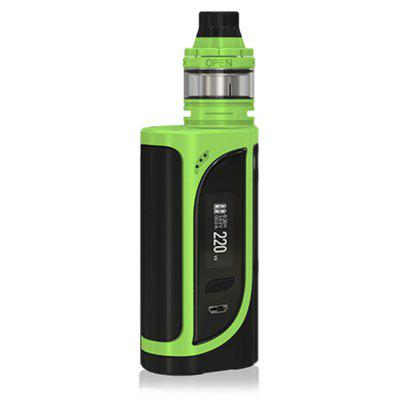 Eleaf iKonn 220 with ELLO TC Box Mod Kit 2ml with 1 - 220W / 100 - 315C / 200 - 600F for E Cigarette