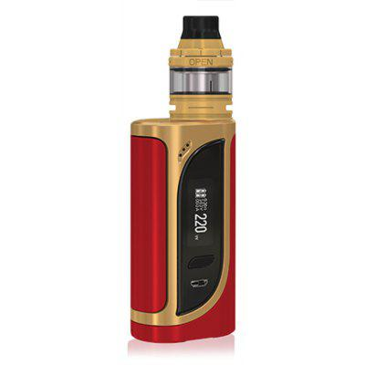 Eleaf iKonn 220 with ELLO TC Box Mod Kit 2ml