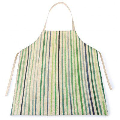 Bar Kitchen Cotton Line Kid Apron