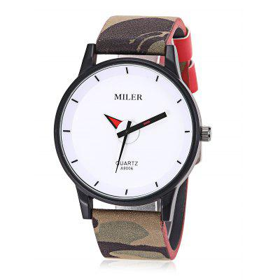 Buy RED MILER A9006 Women Quartz Watch for $7.23 in GearBest store