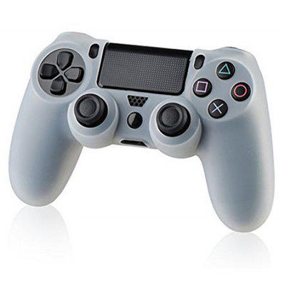 Custodia in Silicone per PS4 Controllore Wireless