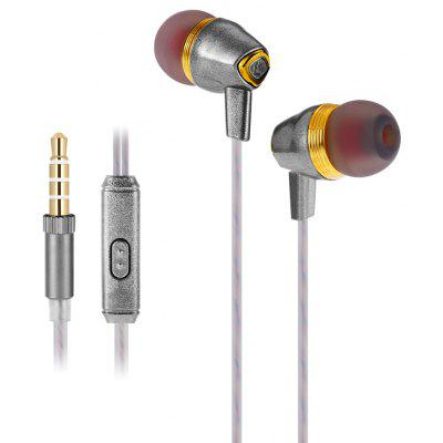 In-ear Wired Stereo Sport Earphone