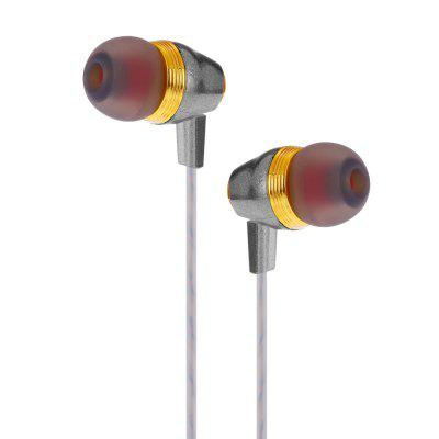 In-ear Wired Stereo Sport EarphoneEarbud Headphones<br>In-ear Wired Stereo Sport Earphone<br><br>Application: Running, Working, Sport, Gaming<br>Compatible with: iPod, iPhone, Computer, PC, Mobile phone<br>Connecting interface: 3.5mm<br>Connectivity: Wired<br>Frequency response: 20-20000Hz<br>Function: Answering Phone, Microphone, Song Switching<br>Impedance: 16ohms<br>Language: No<br>Material: Plastic<br>Package Contents: 1 x Earphone<br>Package size (L x W x H): 14.60 x 10.50 x 1.30 cm / 5.75 x 4.13 x 0.51 inches<br>Package weight: 0.0330 kg<br>Plug Type: 3.5mm<br>Product size (L x W x H): 113.00 x 0.30 x 0.30 cm / 44.49 x 0.12 x 0.12 inches<br>Product weight: 0.0110 kg<br>Sensitivity: 98dB<br>Type: In-Ear<br>Wearing type: In-Ear