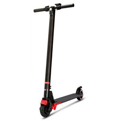 Aluminum Alloy 5200mAh  5.5 inch Folding Electric Scooter