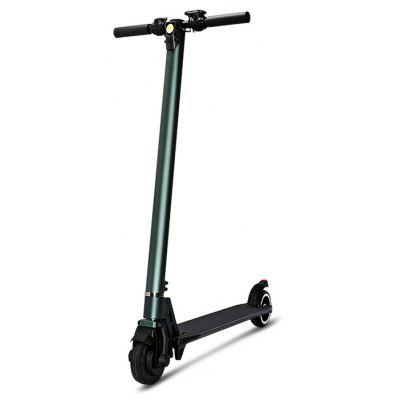 Aluminum Alloy 5.5 inch 5200mAh Folding Electric Scooter