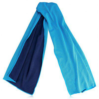 Sweat-absorbent Quick-drying Sports Cooling Towel