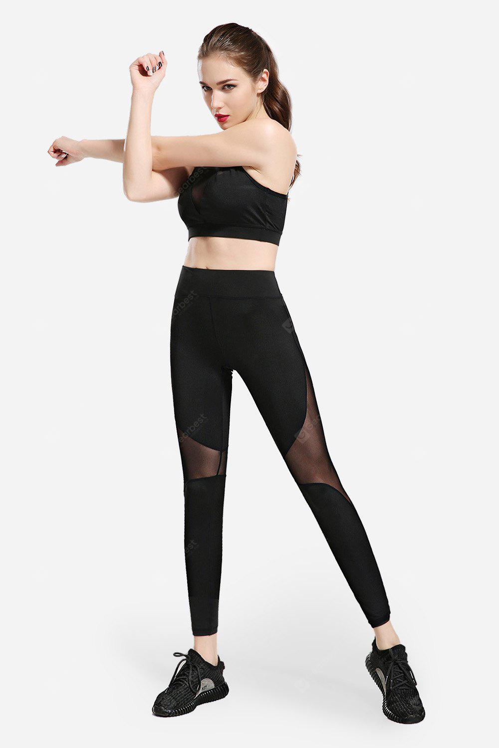 High-waist Women Fitness Leggings