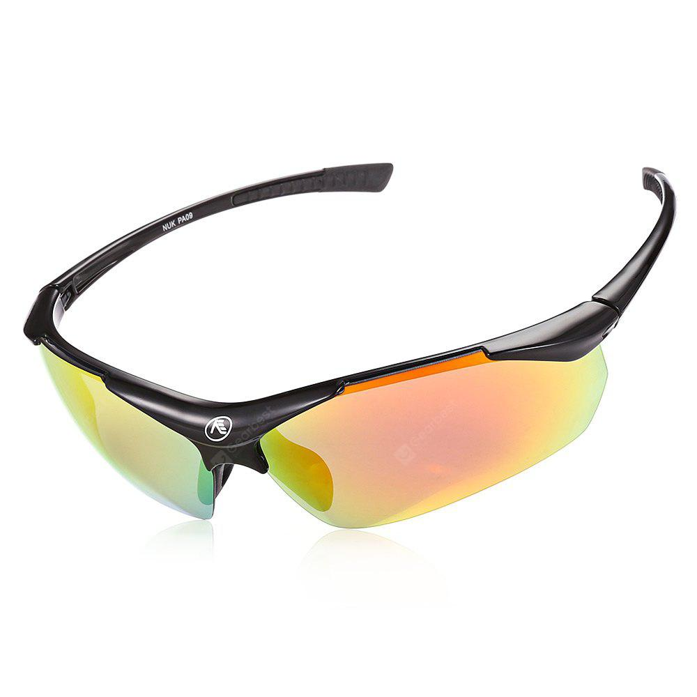 NUCKILY PA09 Cycling Glasses