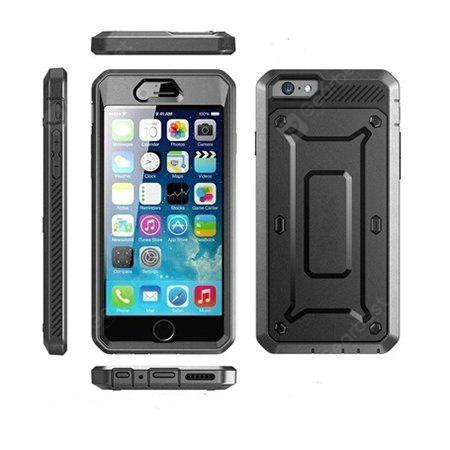 Hybrid Rugged Armor Shockproof TPU Cover Case for iPhone 7