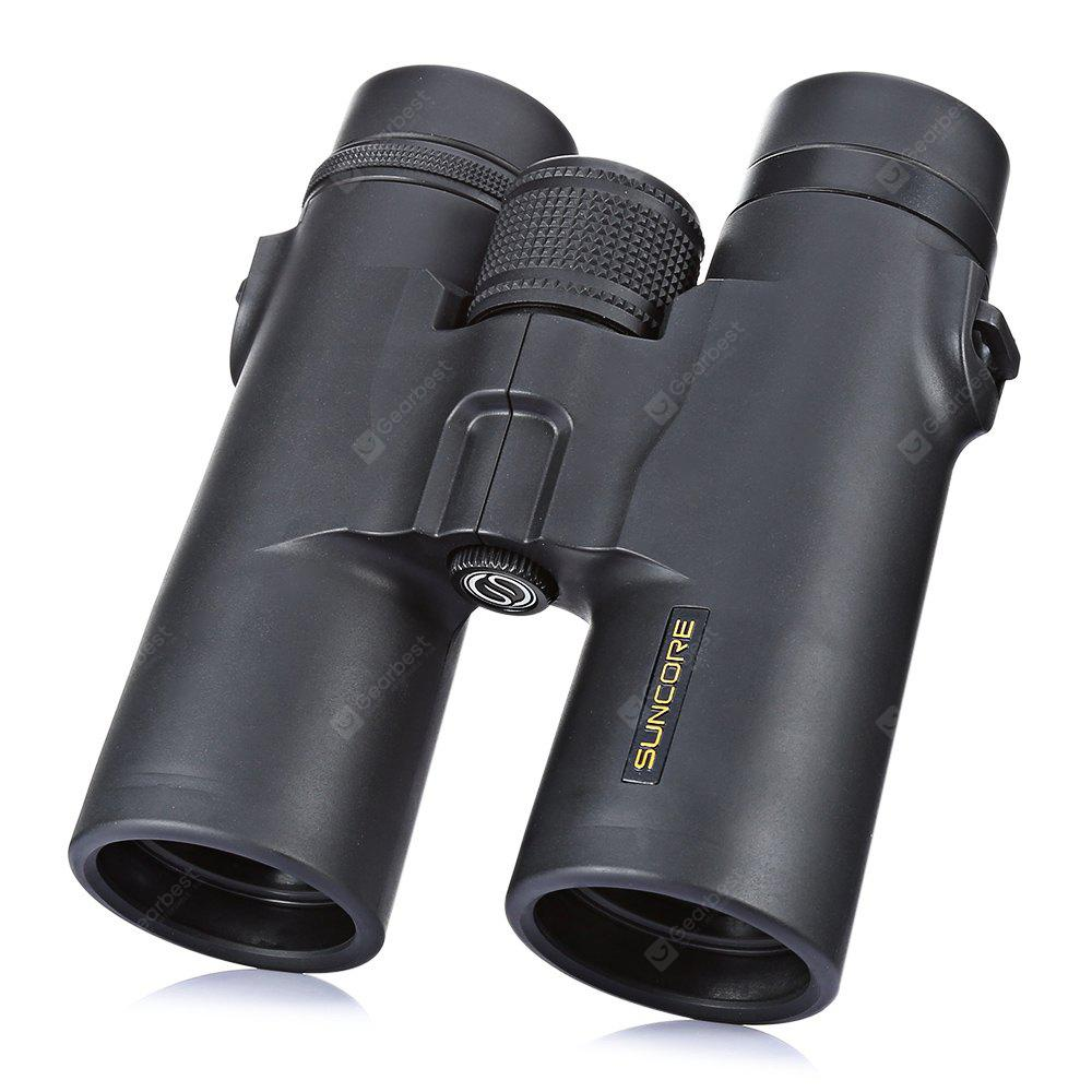 SUNCORE Water-resistant 10 x 42mm HD Binocular Telescope
