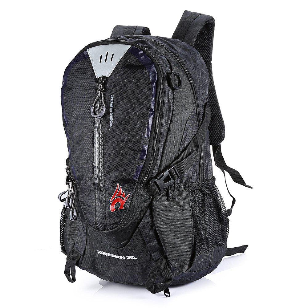 Robesbon Water-resistant Nylon 32L Cycling Backpack Bag