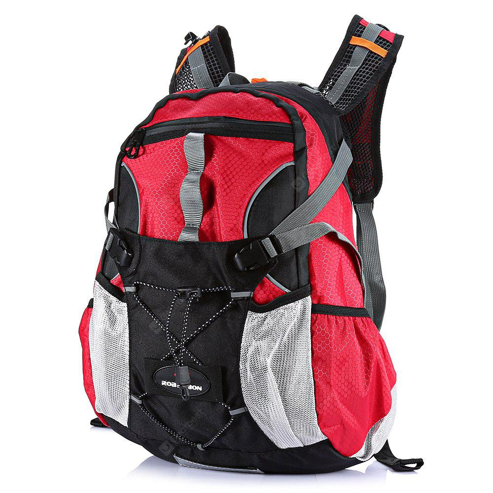 Robesbon Water-resistant Nylon 20L Cycling Backpack Bag