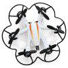 HappyCow Mini Hexacopter - RTF - WHITE