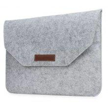 Notebook Storage Bag Sleeve Soft Inner for 13.3 inch Laptop