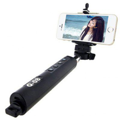 Selfie Stick com Obturador Bluetooth