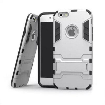 Kickstand Case Armor Phone Cover Protector for iPhone 7