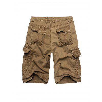 Zacard Men Overall Casual ShortsMens Shorts<br>Zacard Men Overall Casual Shorts<br><br>Brand: Zacard<br>Material: Cotton<br>Package Contents: 1 x Shorts<br>Package size: 40.00 x 30.00 x 2.00 cm / 15.75 x 11.81 x 0.79 inches<br>Package weight: 0.5000 kg<br>Product weight: 0.4500 kg