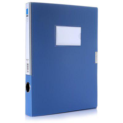 Buy BLUE Deli 5682 File Box Office Supplies for $5.14 in GearBest store