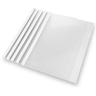 Buy WHITE Deli 5531 File Box Office Supplies 5PCS for $4.30 in GearBest store