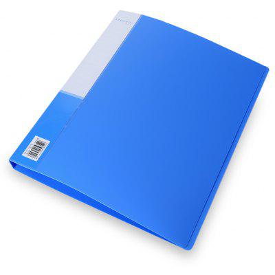 Buy BLUE Deli 5301 Lever File Office Supplies for $3.97 in GearBest store