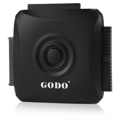 GODO GD010 USB 2.0 IDE / SATA HDD Adapter
