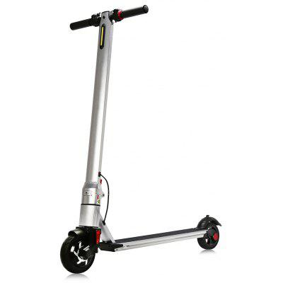 Aluminum Alloy 6 inch Wheel 5200mAh Folding Electric Scooter